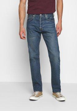 Levi's® - 501® '93 STRAIGHT - Straight leg -farkut - dark indigo - flat finish