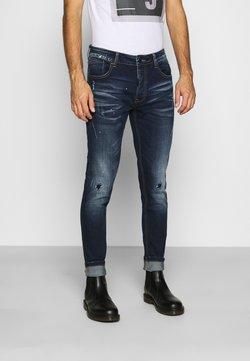 Alessandro Zavetti - RANIERO  - Jeans slim fit - indigo