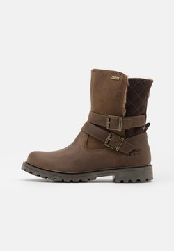 Barbour - SYCAMORE - Stiefelette - brown