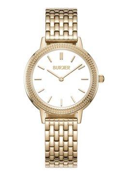 Burker - Montre - gold/white