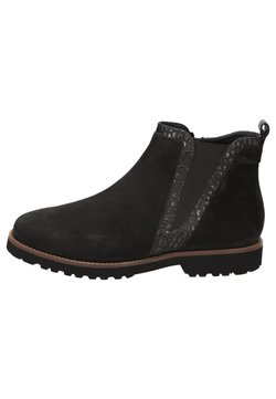 Sioux - Ankle Boot - schwarz
