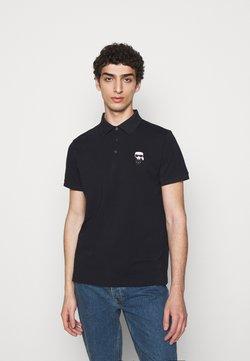 KARL LAGERFELD - Polo shirt - midnight blue