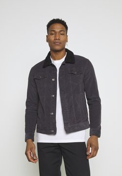 Brave Soul - Summer jacket - khaki/black