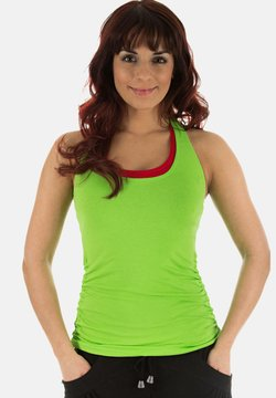 Winshape - Top - apfelgrün