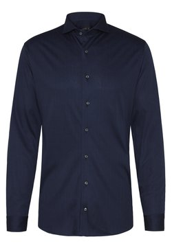 van Laack - M-PER-L - Businesshemd - dunkelblau