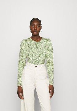 byTiMo - DELICATE  - Langarmshirt - green