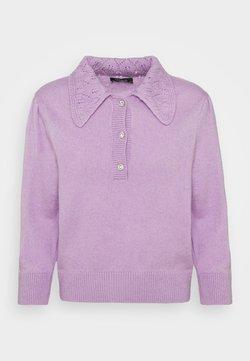 Trendyol - Maglione - lilac