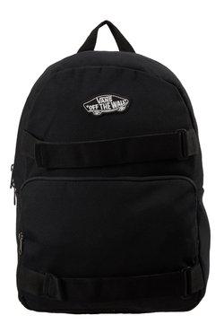 Vans - SKATEPACK BOYS - Plecak - black