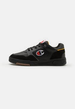 Champion - LOW CUT SHOE CLASSIC Z80 LOW - Zapatillas de baloncesto - triple new black