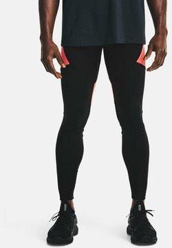 Under Armour - SPEEDPOCKET - Legging - black