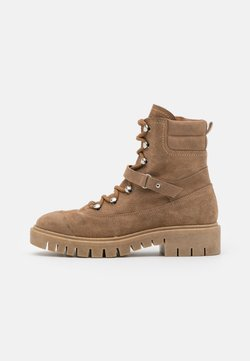 Pavement - HARPER - Veterboots - taupe