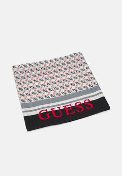 Guess - PRINTED - Huivi - black