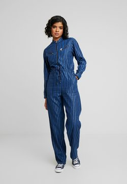 Lee - Jumpsuit - washed blue