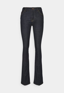 Victoria Victoria Beckham - MIAMI - Jeans a zampa - indigo blue
