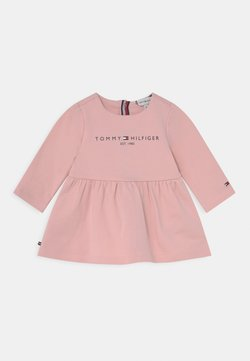 Tommy Hilfiger - BABY ESSENTIAL - Vestido informal - pink