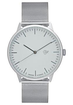 CHPO - NANDO  - Montre - silver-coloured