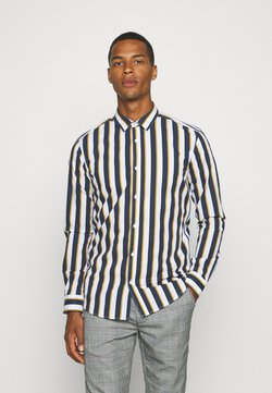 Only & Sons - ONSSANE STRIPED  - Hemd - blues