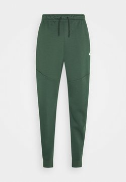 Nike Sportswear - M NSW TCH FLC JGGR - Jogginghose - galactic jade/light liquid lime