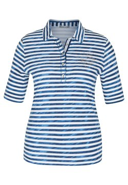 Rabe 1920 - Poloshirt - blau