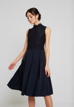 Molly Bracken - DRESS - Vestido de cóctel - navy blue