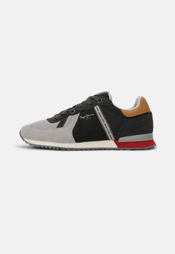 Pepe Jeans - TINKER  - Baskets basses - grey