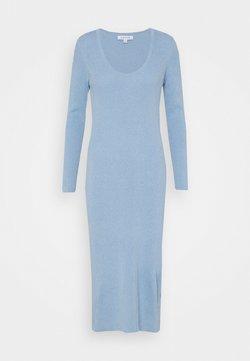 NU-IN - Vestido ligero - blue