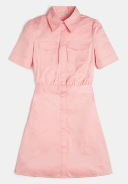 Guess - Robe chemise - rose