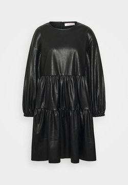 Derhy - FABLE ROBE - Robe d'été - black