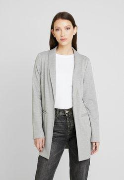 Vero Moda - VMSINAKATEY  - Manteau court - light grey melange
