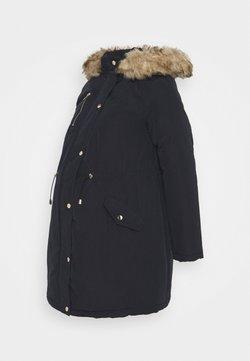 Dorothy Perkins Maternity - COAT - Abrigo de invierno - navy