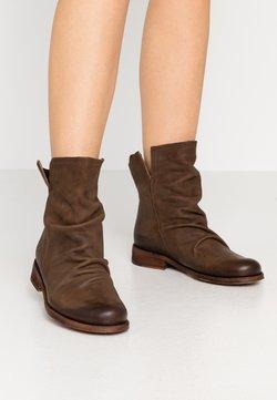 Felmini - SERPA - Korte laarzen - cobre