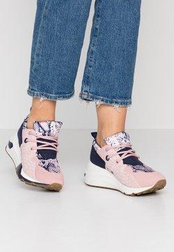 Steve Madden - CLIFF - Sneakers - blush