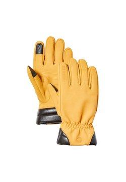 Timberland - Gloves - wheat
