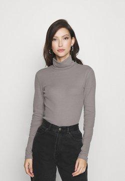 Even&Odd - Långärmad tröja - grey