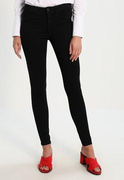 Vero Moda - VMSEVEN - Jeans Skinny Fit - black