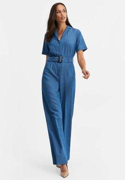 WE Fashion - Combinaison - blue