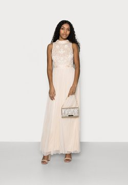 SISTA GLAM PETITE - MYSHA  - Cocktail dress / Party dress - nude