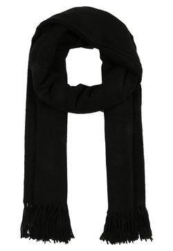 Pieces - Schal - black
