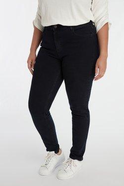 MS Mode - IRIS  - Slim fit jeans - blue