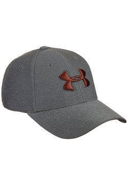 Under Armour - Cap - pitch gray