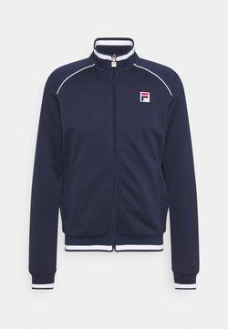Fila - SPIKE - Training jacket - peacoat blue
