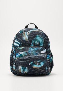 Molo - BIG BACKPACK - Reppu - blue
