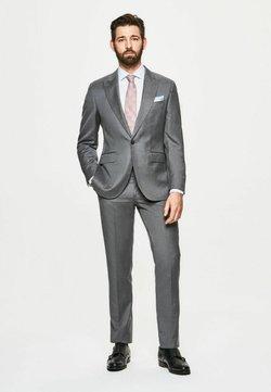 Hackett London - SET - Anzug - grey
