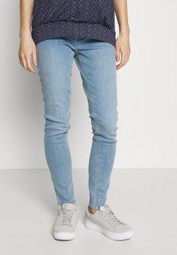 Esprit Maternity - JEGGING - Slim fit jeans - lightwash