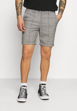 Jack & Jones PREMIUM - JJICONNOR - Shorts - black