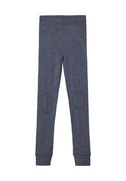 Name it - Caleçon long - ombre blue