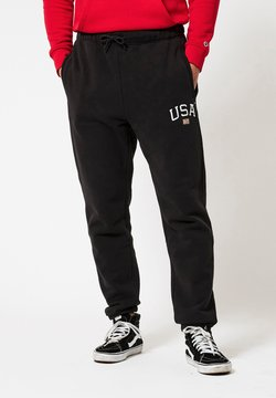 America Today - CURT - Jogginghose - washed black