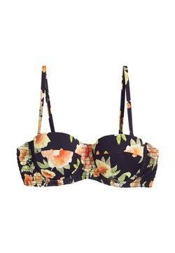 Next - Bikini-Top - black