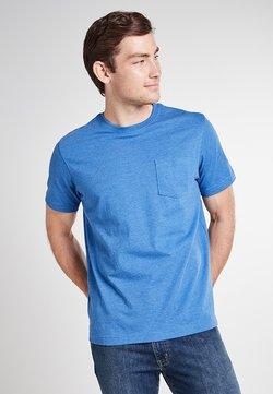 Eddie Bauer - LEGEND  - T-Shirt basic - teichblau