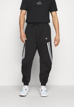adidas Performance - O PANT - Jogginghose - black